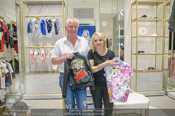 Store Innenarchitektur - Philipp Plein Kids Store - Do 24.05.2018 - Ernst und Manuela FISCHER29