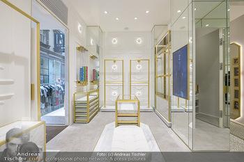 Store Innenarchitektur - Philipp Plein Kids Store - Do 24.05.2018 - Innenarchitektur, Store Shop innen Ansicht35