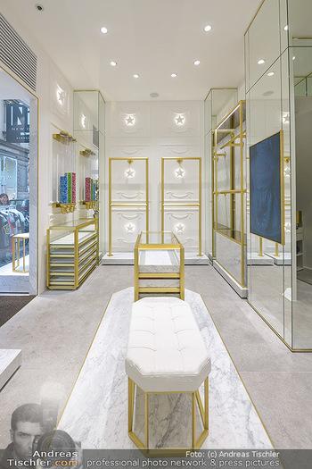Store Innenarchitektur - Philipp Plein Kids Store - Do 24.05.2018 - Innenarchitektur, Store Shop innen Ansicht36