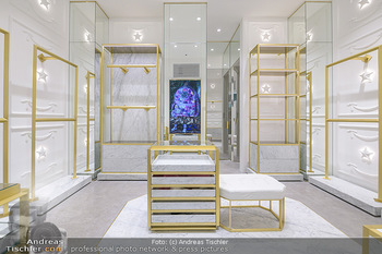 Store Innenarchitektur - Philipp Plein Kids Store - Do 24.05.2018 - Innenarchitektur, Store Shop innen Ansicht40