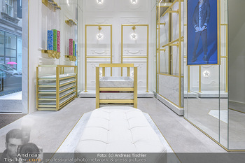 Store Innenarchitektur - Philipp Plein Kids Store - Do 24.05.2018 - Innenarchitektur, Store Shop innen Ansicht44