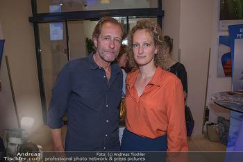 Theaterfest NÖ Präsentation - Novomatic Forum - Mo 28.05.2018 - Helmut BOHATSCH, Marie-Christine FRIEDRICH16