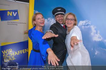 Theaterfest NÖ Präsentation - Novomatic Forum - Mo 28.05.2018 - Johanna MIKL-LEITNER, Julian LOIDL, Kristina SPRENGER22