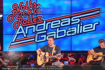 Andreas Gabalier Vergiss Mein nicht CD Präsentation - Palais Wertheim, Wien - Di 29.05.2018 - Andreas GABALIER28