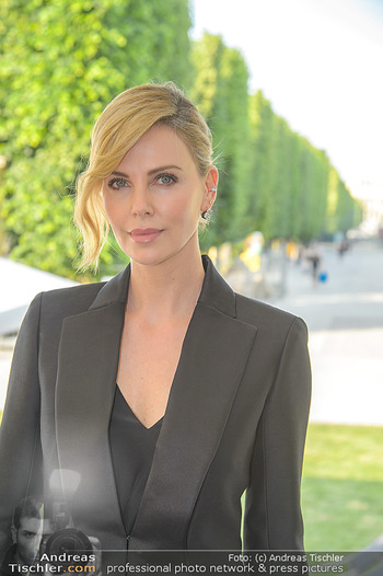 Crystal of hope an Charlize Theron - Kaiserpavillon Schönbrunn - Do 31.05.2018 - Charlize THERON (Portrait)28