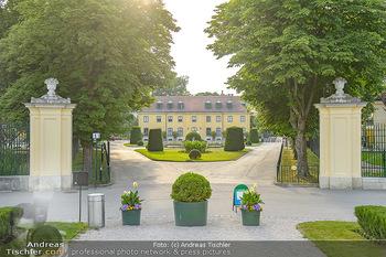 Crystal of hope an Charlize Theron - Kaiserpavillon Schönbrunn - Do 31.05.2018 - Historisches Geb�ude im Tiergarten Sch�nbrunn, Palais47