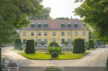 Crystal of hope an Charlize Theron - Kaiserpavillon Schönbrunn - Do 31.05.2018 - Historisches Geb�ude im Tiergarten Sch�nbrunn, Palais48
