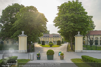 Crystal of hope an Charlize Theron - Kaiserpavillon Schönbrunn - Do 31.05.2018 - Historisches Geb�ude im Tiergarten Sch�nbrunn, Palais49