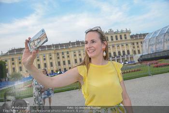 Sommernachtskonzert 2018 - Schloss Schönbrunn - Do 31.05.2018 - Maria GROSSBAUER GRO�BAUER3