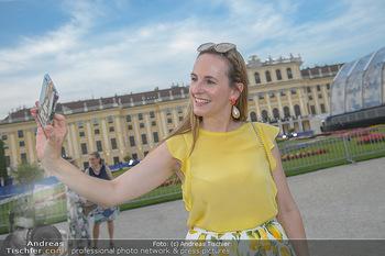 Sommernachtskonzert 2018 - Schloss Schönbrunn - Do 31.05.2018 - Maria GROSSBAUER GROßBAUER4