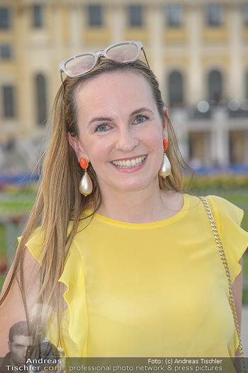 Sommernachtskonzert 2018 - Schloss Schönbrunn - Do 31.05.2018 - Maria GROSSBAUER GROßBAUER5