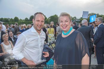 Sommernachtskonzert 2018 - Schloss Schönbrunn - Do 31.05.2018 - Matthias STROLZ, Beate HARTINGER-KLEIN25