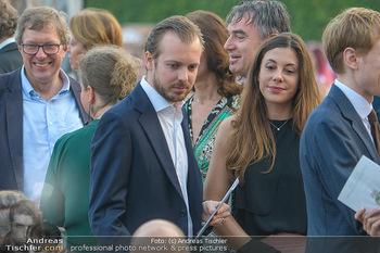 Sommernachtskonzert 2018 - Schloss Schönbrunn - Do 31.05.2018 - Niki FELLNER mit Valeria55