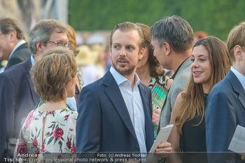Sommernachtskonzert 2018 - Schloss Schönbrunn - Do 31.05.2018 - Niki FELLNER mit Valeria56