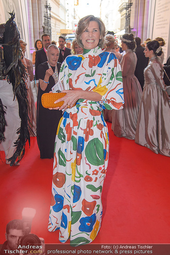 LifeBall 2018 - Red Carpet - Rathaus - Sa 02.06.2018 - Desiree TREICHL-ST�RGKH17