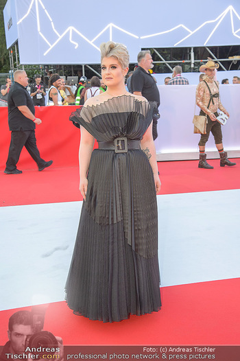 LifeBall 2018 - Red Carpet - Rathaus - Sa 02.06.2018 - Kelly OSBOURNE30