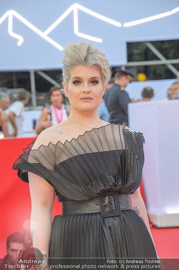 LifeBall 2018 - Red Carpet - Rathaus - Sa 02.06.2018 - Kelly OSBOURNE31