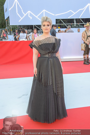 LifeBall 2018 - Red Carpet - Rathaus - Sa 02.06.2018 - Kelly OSBOURNE32