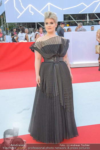 LifeBall 2018 - Red Carpet - Rathaus - Sa 02.06.2018 - Kelly OSBOURNE33