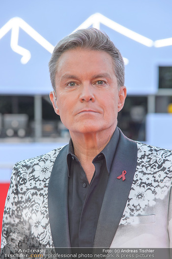 LifeBall 2018 - Red Carpet - Rathaus - Sa 02.06.2018 - Alfons HAIDER (Portrait)41