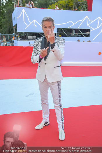 LifeBall 2018 - Red Carpet - Rathaus - Sa 02.06.2018 - Alfons HAIDER42