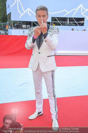 LifeBall 2018 - Red Carpet - Rathaus - Sa 02.06.2018 - Alfons HAIDER43