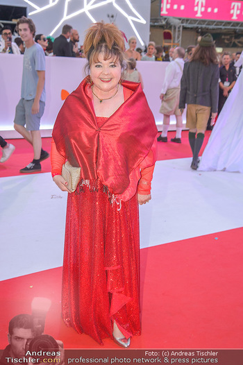 LifeBall 2018 - Red Carpet - Rathaus - Sa 02.06.2018 - Patrika DARBO140