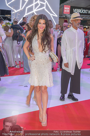LifeBall 2018 - Red Carpet - Rathaus - Sa 02.06.2018 - Leona K�NIG156