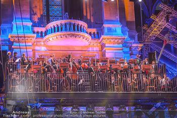 Lifeball 2018 - Eröffnung - Rathaus - Sa 02.06.2018 - Orchester14