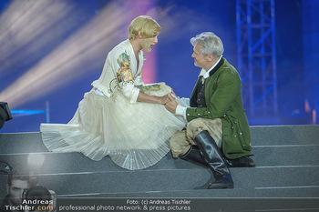 Lifeball 2018 - Eröffnung - Rathaus - Sa 02.06.2018 - Herbert F�TTINGER, Conchita (Wurst), Hochzeit119