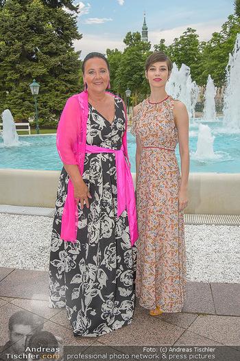 emba Awards 2018 - Casino Baden - Di 05.06.2018 - Maria YAKOVLEVA, Doris KIEFHABER13