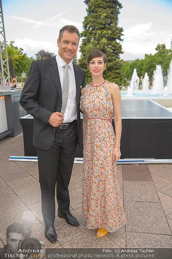 emba Awards 2018 - Casino Baden - Di 05.06.2018 - Armin ASSINGER, Maria YAKOVLEVA31