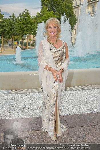 emba Awards 2018 - Casino Baden - Di 05.06.2018 - Dagmar KOLLER42