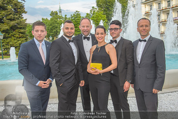 emba Awards 2018 - Casino Baden - Di 05.06.2018 - 43