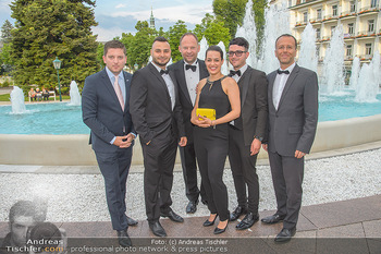 emba Awards 2018 - Casino Baden - Di 05.06.2018 - 44