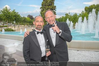 emba Awards 2018 - Casino Baden - Di 05.06.2018 - Marcus WILD, Alexander KNECHTSBERGER45