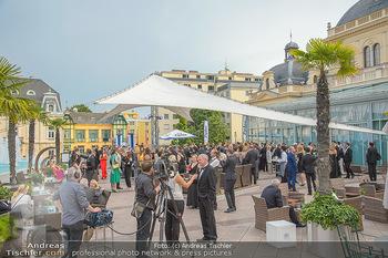 emba Awards 2018 - Casino Baden - Di 05.06.2018 - Cocktailempfang auf der Casino Terrasse47