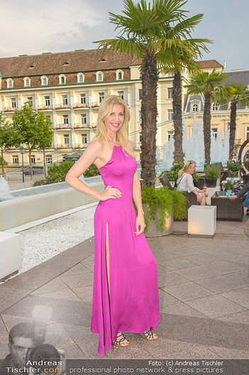 emba Awards 2018 - Casino Baden - Di 05.06.2018 - Cathy ZIMMERMANN49