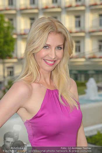 emba Awards 2018 - Casino Baden - Di 05.06.2018 - Cathy ZIMMERMANN (Portrait)51