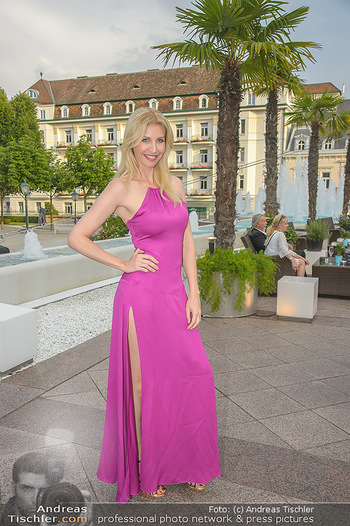 emba Awards 2018 - Casino Baden - Di 05.06.2018 - Cathy ZIMMERMANN52