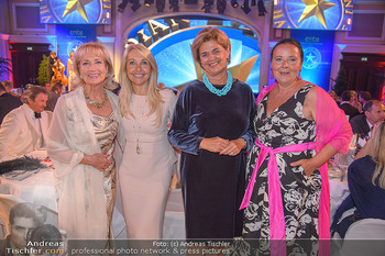 emba Awards 2018 - Casino Baden - Di 05.06.2018 - Dagmar KOLLER, Uschi FELLNER, Bettina GLATZ-KREMSNER, Doris KIEF83