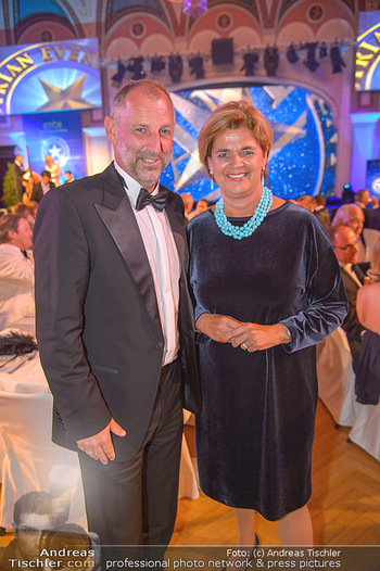 emba Awards 2018 - Casino Baden - Di 05.06.2018 - Thomas MUSTER, Bettina GLATZ-KREMSNER84