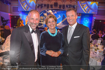 emba Awards 2018 - Casino Baden - Di 05.06.2018 - Thomas MUSTER, Bettina GLATZ-KREMSNER, Armin ASSINGER85