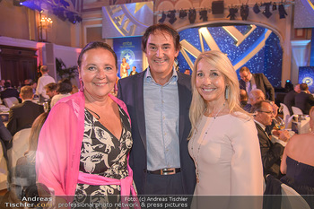 emba Awards 2018 - Casino Baden - Di 05.06.2018 - Doris KIEFHABER, Roman F. SZELIGA, Uschi FELLNER96