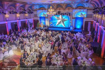 emba Awards 2018 - Casino Baden - Di 05.06.2018 - Dinner, Abendessen, Gala, Festsaal101