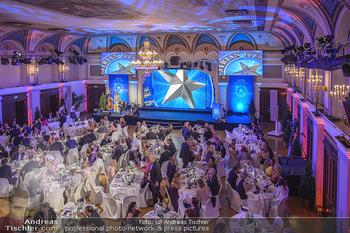 emba Awards 2018 - Casino Baden - Di 05.06.2018 - Dinner, Abendessen, Gala, Festsaal102