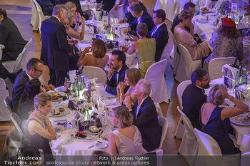 emba Awards 2018 - Casino Baden - Di 05.06.2018 - Dinner, Abendessen, Gala, Festsaal103