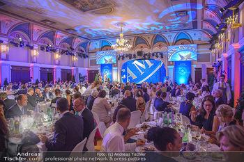 emba Awards 2018 - Casino Baden - Di 05.06.2018 - Dinner, Abendessen, Gala, Festsaal107