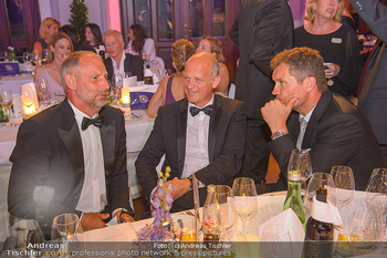 emba Awards 2018 - Casino Baden - Di 05.06.2018 - Thomas MUSTER, Herwig STRAKA, Armin ASSINGER108