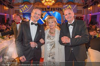 emba Awards 2018 - Casino Baden - Di 05.06.2018 - Martin BREZOVICH, Dagmar KOLLER, Wolfgang KONRAD111
